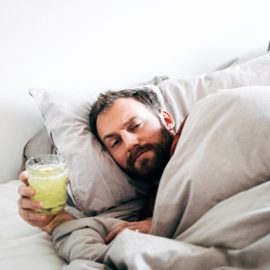 21 Husbands On What They'd Really Do If Their Wives Left Them Alone For A Week