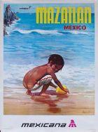 Mazatlan poster 1979