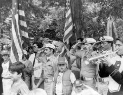 memorial day 1979