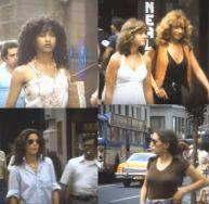 Mid-June 1979 panorama women