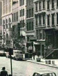 Montague St. 1979