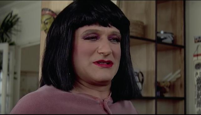 Mrs. Doubtfire / (YouTube)