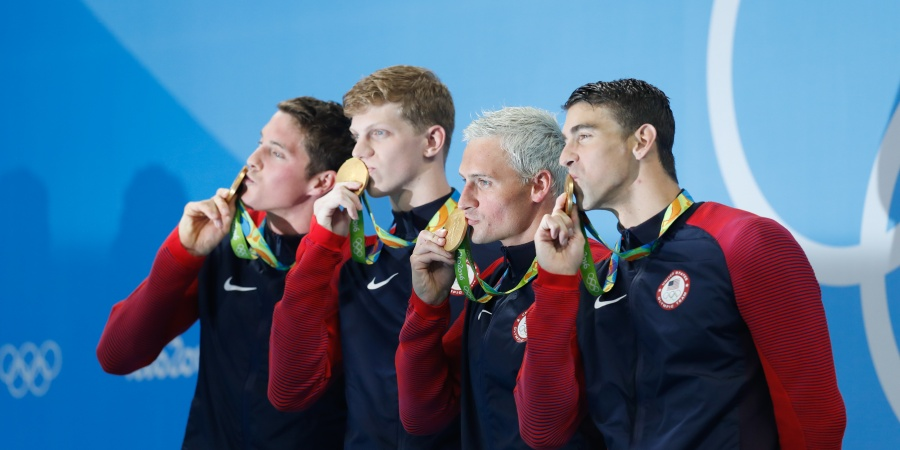 Dear Ryan Lochte: I Was Robbed, And I Don't Feel Bad ForYou