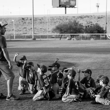 21 Life Lessons Learned From Some Of The World's Greatest Sports Coaches