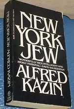NY Jew Kazin