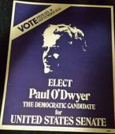 O'Dwyer poster