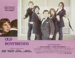 old boyfriends