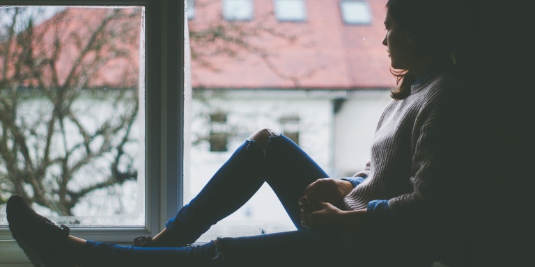 Here's What It's Like To Love A Woman Who Chose To BeStrong