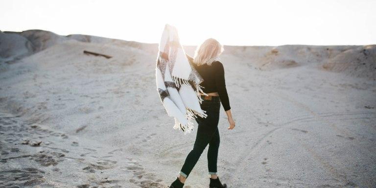 10 Honest Pep Talks Every Lost 20-Something Needs ToHear