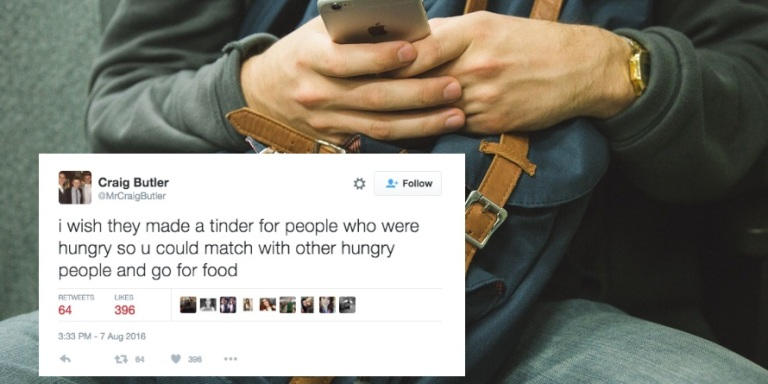 26 Times Twitter Told The Truth About What Tinder Is ActuallyLike