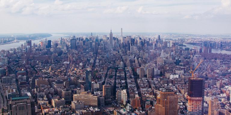 Go To New YorkCity