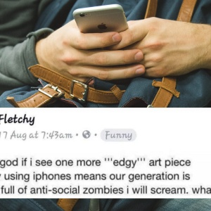 This Epic Facebook Post Is An Inspirational Defense Of Social Media That'll Make You Think