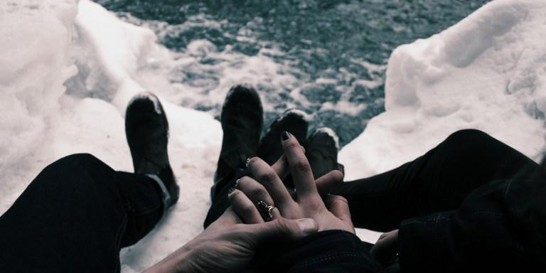 I Know I Want You, I Know I Want An 'Us'