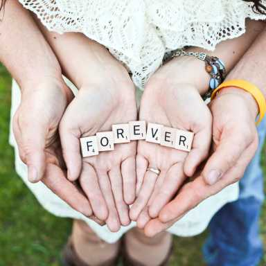 22 Longterm Couples Summarize The Key To Lasting Love In Two Words Or Less
