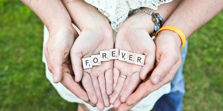 22 Longterm Couples Summarize The Key To Lasting Love In Two Words OrLess