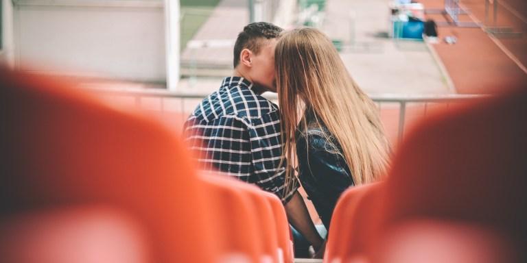 Despite Everything, Our Love StillRemains