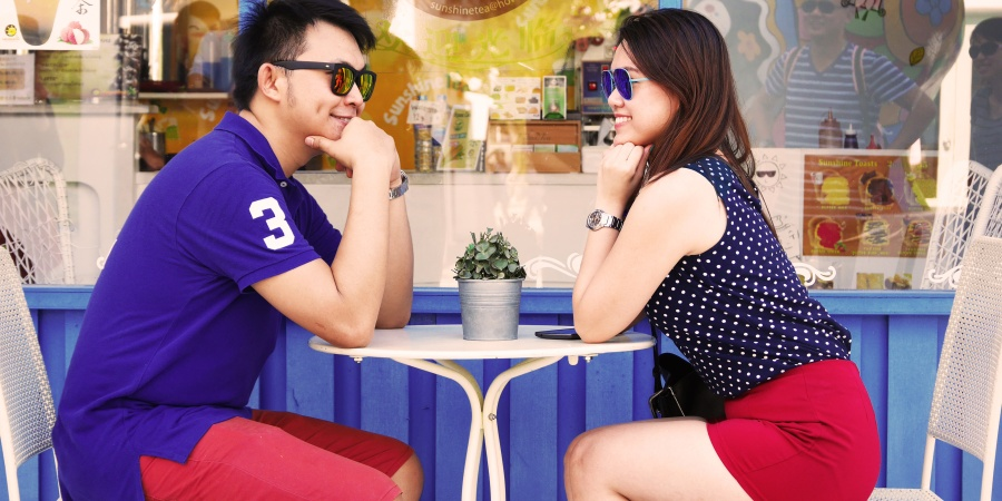 The Lucky 13 Dos And Don'ts For A Perfect FirstDate