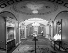 pierre hallway