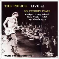 Police Live 1979