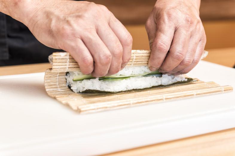 Product 1 - Sushi