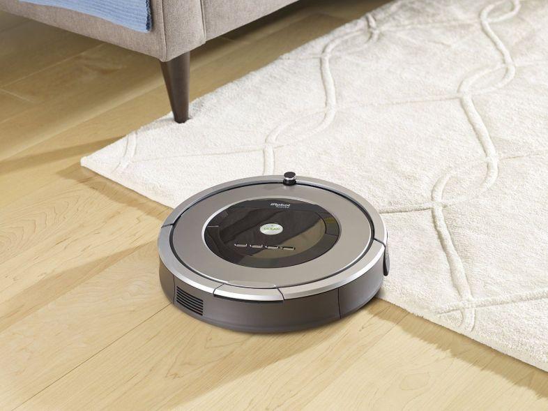 Product 1 - Vacuum