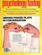 psych today may 1979