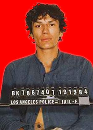 Richard Ramirez / (Wikimedia Commons)