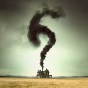 These Shots From Set May Confirm The Theme Of Mysterious 'American Horror Story' Season 6