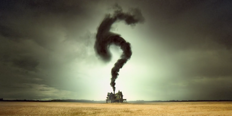 These Shots From Set May Confirm The Theme Of Mysterious 'American Horror Story' Season6