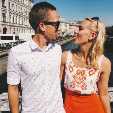 23 Ways You Know The Guy You're Dating Is 'Husband Material'