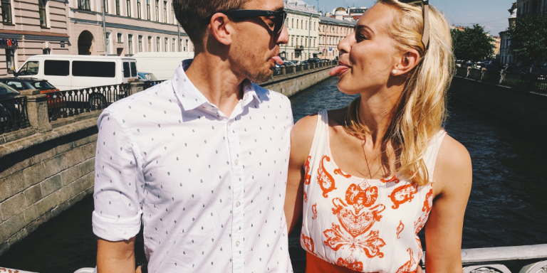 23 Ways You Know The Guy You're Dating Is 'HusbandMaterial'