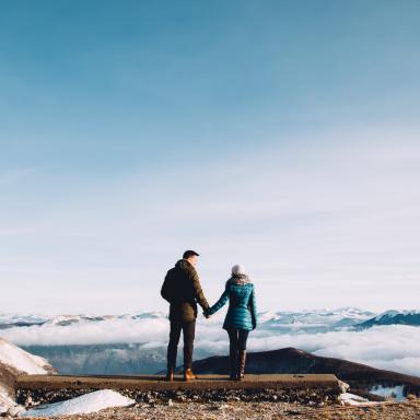 20 Everyday Things The Man In Your Life Appreciates More Than You Know