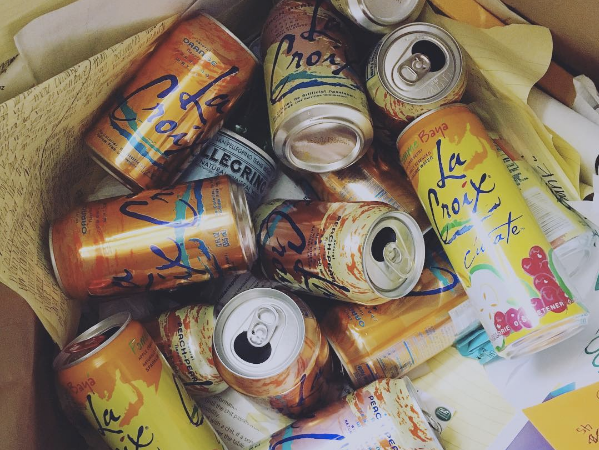 Here's Whether You Would Survive A Horror Movie, Based On Your Favorite Flavor Of LaCroix