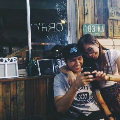 5 Ways To Know It's The Right Time To Say 'I Love You'