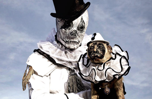 29 Insanely Creepy Photos That Will Show Up In Your NightmaresTonight