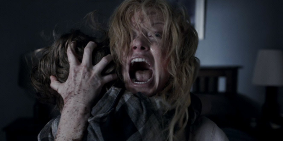 12 Scary Movies On Netflix You Can Watch RightNow