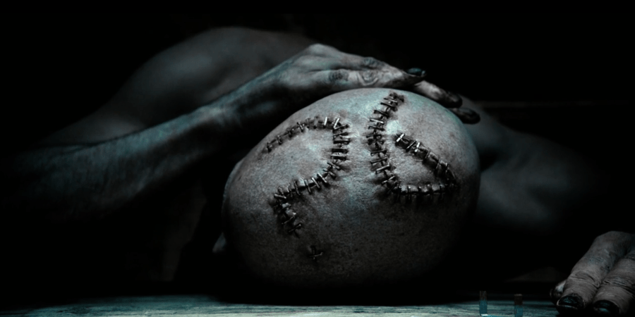 Only One Of The Teasers You Saw For 'American Horror Story' Season 6 Is Real. Which One Is It?