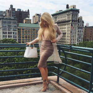 Gigi Gorgeous Has Been Detained In Dubai Just Because She's Transgender