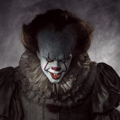 The New Pennywise Costume Has Been Revealed And DAMN