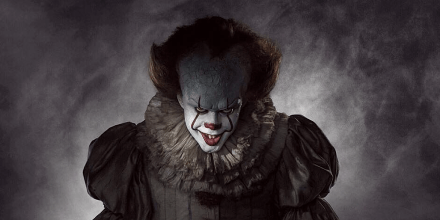 The New Pennywise Costume Has Been Revealed AndDAMN