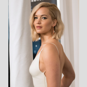 Jennifer Lawrence Isn't A 'Cool Girl' After All (And That's Okay!)