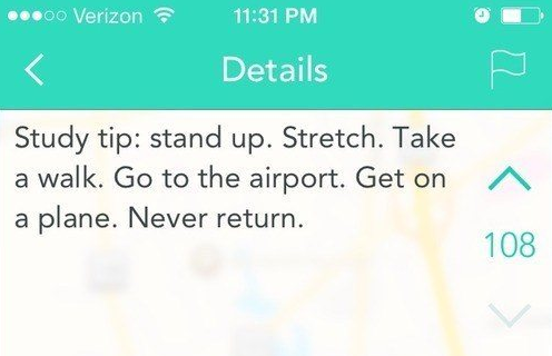 45 LOL Yik-Yaks That Basically Sum Up Your Shitshow Time InCollege
