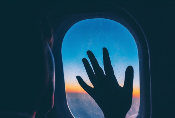 How To Travel The World When You'reBroke