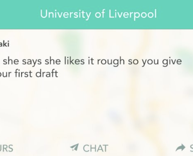 19 Tragically Hilarious Yik-Yaks That COMPLETELY Sum Up Your Love Life