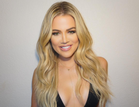 Khloe Kardashian Reveals What Celebrities She'd Swipe Right Or Left On