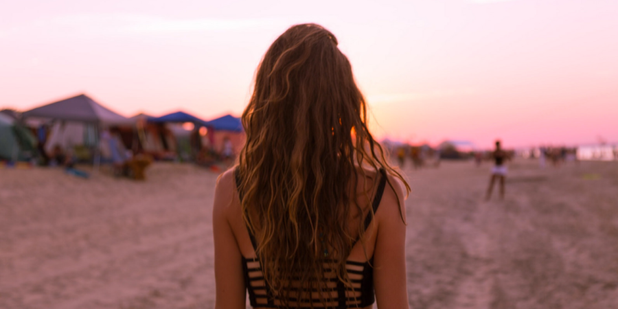 15 One-Sentence Reminders For When You've Loved Deeply, But Need To WalkAway