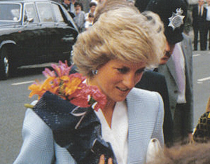 9 Little-Known Facts About The Late Princess Diana