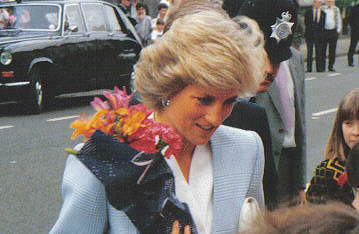 9 Little-Known Facts About The Late PrincessDiana