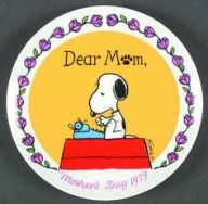 Snoopy Mother's Day