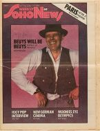 soho weekly news 1979